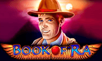 Book of Ra slot game
