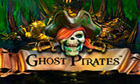 игровые автоматы Ghost Pirates в казино Вулкан
